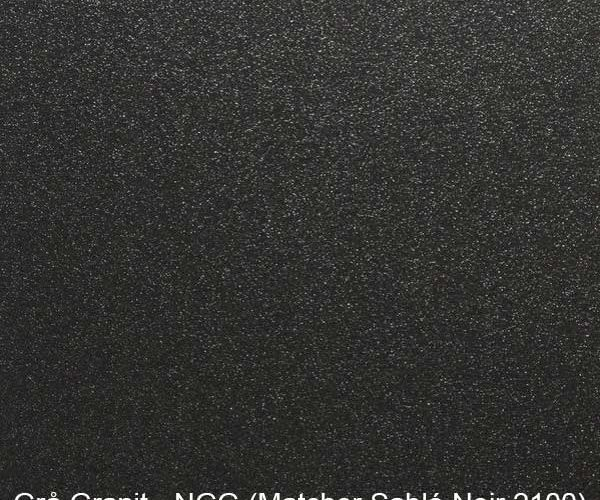 Grå-granit